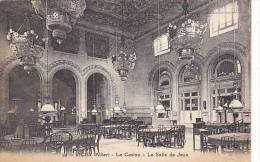 France Vichy Le Casino La Salle De Jeux 1927 - Vichy