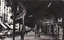 France Vichy Reine Des Villes D'Eaux Galerie Du Parc Du Casino 1962 Photo - Vichy