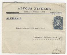 Argentinien Brief 1935