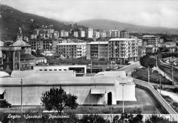 """02957  """"LEGINO (SAVONA) - PANORAMA"""". CARTOLINA ORIGINALE. SPEDITA 1976. - Italia"""