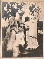 ARGENTINA VESTIMENTA TRADICIONAL COSTUME TRADITIONNEL NON CIRCULEE RARISSIME CIRCA 1870 PAS ÉMIS GECKO - Kostums
