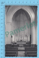 "Monastere Des Clarisses "" La Chapelle"" ( Talence Gironde  ) Recto/Verso - France"