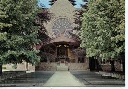 Passais La Conception : Pélerinage De Notre Dame De L'oratoire - La Chapelle Extérieure (éd FP) - France