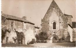 6---86   FONTAINE LE COMTE   L'Abbaye - Otros Municipios
