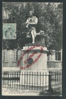 L427 - MONTBELIARD Statue De G. CUVIER - Montbéliard