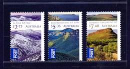 Australia 2014 Wilderness Presentation Pack - Presentation Packs