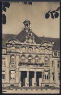 R228 DUDELANGE - L'ENTREE DE L'HOTEL DE VILLE