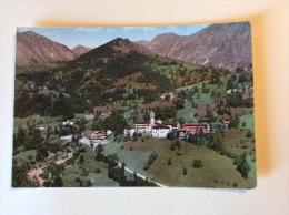 Saluti Da Forno Di Coazze Viaggiata - Cuneo