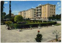 Castelfranco Emilia (Modena). Interno Giardino Istituto Professionale Di Agricoltura. - Modena