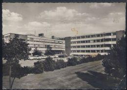 R234 BENSBERG - VINZENZ PALLOTTI HOSPITAL - Germania