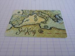 BELGIUM - interesting prepaid phonecard as on photo