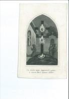 BARBARA BRAET DOCHTER J B EN J T MAENHAUT ° ASSENEDE 1812 + 1857 DRUK GENT POELMAN DE PAPE - Imágenes Religiosas