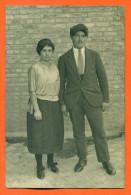 "Carte Photo A Identifier  ""  Couple   "" - Couples"