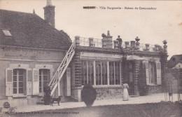 CPA 10 @ RHEGES - Villa Marguerite - Maison Du Commandant En1917 - Guerre 14-18 - Village De 235 Habitants - France