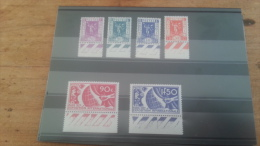 LOT 242799 TIMBRE DE FRANCE NEUF** N�270 A 274 VALEUR 145 EUROS  LUXE
