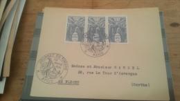 LOT 242917 TIMBRE DE FRANCE OBLITERE PREMIER JOUR
