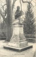 Tarn : Albi, Statue Rochegude - Albi