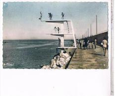 CPSM 11 PORT LA NOUVELLE LE PLONGEOIR 1959  CE282 - Port La Nouvelle