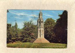"""51224   Regno  Unito,    Queen Eleanor""""s Cross,  Northampton,  VG 1968 - Northamptonshire"""