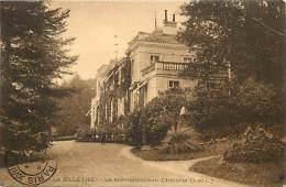 - Departs Div- Indre Et Loire - Ref Z906 - La Membrolle Sur Choisille - La Belletrie - - Other Municipalities