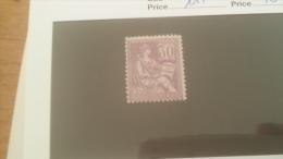 LOT 243026 TIMBRE DE FRANCE NEUF* N�115 VALEUR 90 EUROS