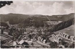 ALLEMAGNE,GERMANY,deutsch Land,bade  Wurtemberg,foret Noire,uhren Und Funftalerstadt Schramberg/schwarzwald,ra Re