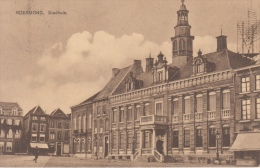 Roermond        Stadhuis          Nr 385 - Roermond