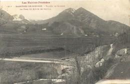 Htes Pyrénées : Bagnères De Bigorre, Vallée De Campan, - Bagneres De Bigorre