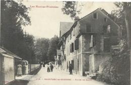 Htes Pyrénées : Bagnères De Bigorre, Route  De Salut - Bagneres De Bigorre