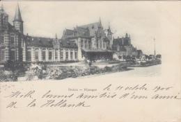 Nijmegen          Station Gare        Nr 390 - Nijmegen