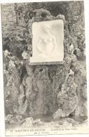 Htes Pyrénées : Bagnères De Bigorre, Monument De Mme Collin, Par J Escoulat - Bagneres De Bigorre