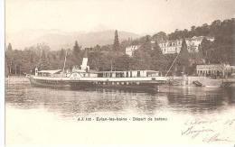 EVIAN Les BAINS - Evian-les-Bains