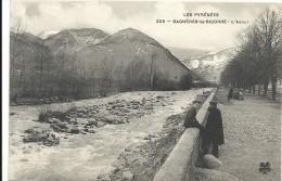 Htes Pyrénées : Bagnères De Bigorre, L'Adour - Bagneres De Bigorre