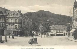 Htes Pyrénées : Bagnères De Bigorre, Place Lafayette - Bagneres De Bigorre