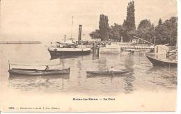 EVIAN-les-BAINS - Evian-les-Bains