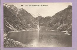 Dépt 31 - LUCHON -  Environs  -le  Lac D'Oô - Luchon