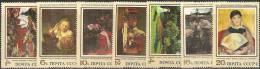 Russia 1973 MNH** - Yv. 3991/97 - 1923-1991 URSS