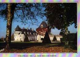 17 ST PORCHAIRE Chateau De La Roche Courbon XV° XVII°s - Sonstige Gemeinden