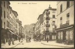 TARARE Rue Pêcherie (BF) Rhône (69) - Tarare