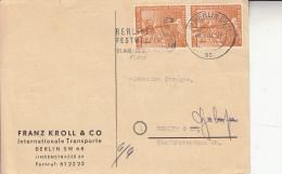 Vorolympische Berlin 1952 - [5] Berlin