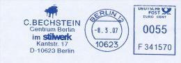 Freistempel 2646 Bechstein Klavier - [7] Federal Republic