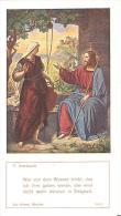 Jesus  Am Brunnen - Andachtsbilder