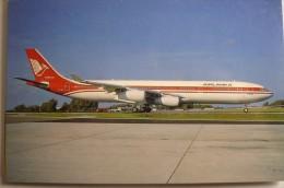AIRBUS A 340 311    AIR LANKA   4R ADA - 1946-....: Modern Era