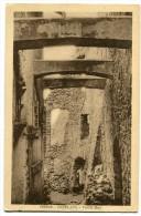 Ref 195 - CONFLANS ( ALBERVILLE ? ) - Vieille Rue - Albertville