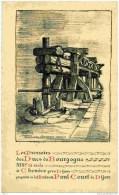 CPA, Côte-d´Or, Chenove, Les Pressoirs Des Ducs De Bourgogne, Propriété De La Maison Paul Court De Dijon - Chenove