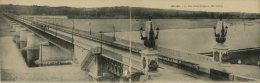 45 - CPA Double - Briare - Le Pont Canal - Briare