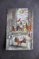 AK ARENBERG-Koblenz : Geburt Jesu In Der Taufkapelle Karte N. Gel. - Koblenz