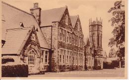 PC Newton Stewart - Douglas Ewart School  (11633) - Wigtownshire