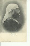 ETH5   --   MENELIK II.   ---  EMPEREUR D `ABYSSINIE   ---   KING OF ETHIOPIA - Äthiopien