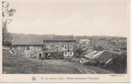 LA MAISON RURALE FERME HERVIENNE A THIMISTER - Thimister-Clermont